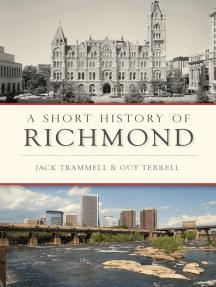 A Short History of Richmond