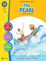 The Pearl - Literature Kit Gr. 7-8