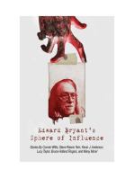 Edward Bryant's Sphere of Influence
