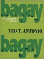 Bagay Bagay: Contemporary Philippine Poetry