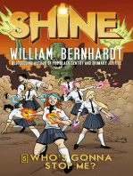 Who's Gonna Stop Me? (William Bernhardt's Shine Series Book 5)