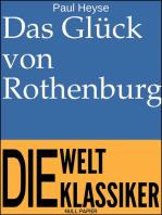 Das Glück von Rothenburg