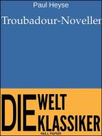 Troubadour-Novellen