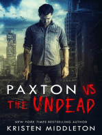 Paxton VS The Undead