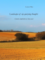 Landscapes of my querying thoughts