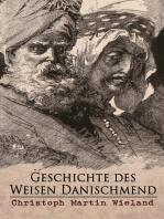 Geschichte des Weisen Danischmend