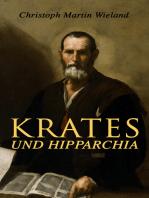 Krates und Hipparchia