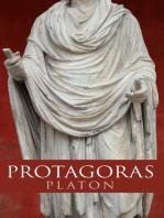 Protagoras