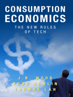 Consumption Economics: The New Rules of Tech