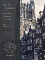 The Lion of Princeton