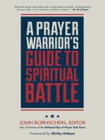 A Prayer Warrior's Guide to Spiritual Battle