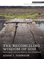 The Reconciling Wisdom of God