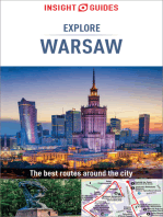Insight Guides Explore Warsaw (Travel Guide eBook)