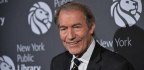 Charlie Rose Firing Clouds CBS Morning Show's Future
