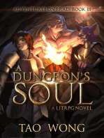 A Dungeon's Soul