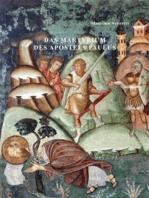Das Martyrium des Apostels Paulus