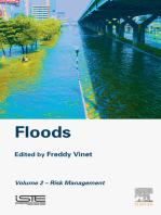 Floods: Volume 2- Risk Management