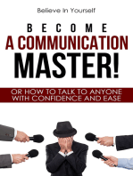 Become A Communication Master!