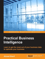 Practical Business Intelligence
