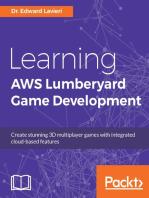 Learning AWS Lumberyard Game Development