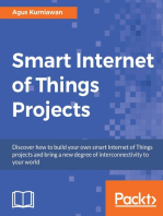 Smart Internet of Things Projects