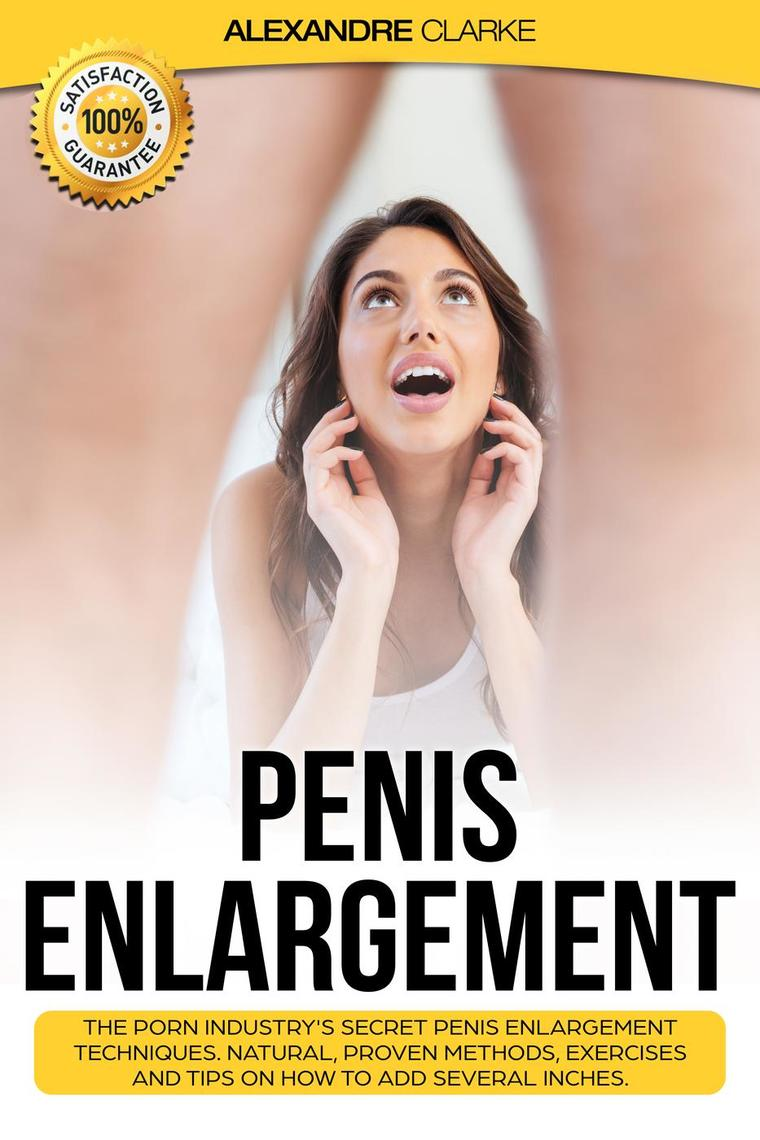 To enlarge ways penis natural my How To