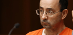 USA Gymnastics Doctor Pleads Guilty To Assault, Faces Decades In Prison