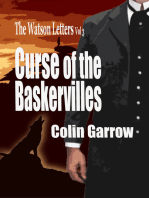 The Watson Letters Volume 3