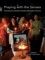 Praying with the Senses