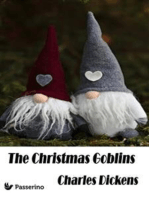 The Christmas Goblins