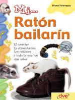 Mi... ratón bailarín