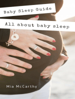 All about baby sleep