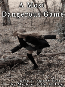 A Most Dangerous Game, Book 3 (A Most Dangerous Game, #3)