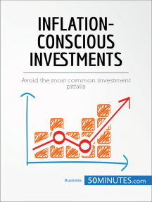 Inflation-Conscious Investments: Avoid the most common investment pitfalls