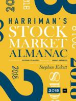 The Harriman Stock Market Almanac 2018