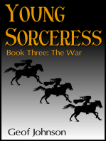 Young Sorceress Book 3