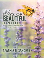 180 Days of Beautiful Truth