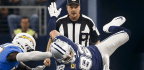 Philip Rivers in Fine Form During the Chargers' 28-6 Rout of Cowboys