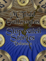 Stopwatch Stories vol 11