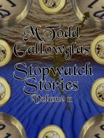 Stopwatch Stories vol 11