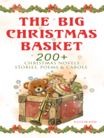 The Big Christmas Basket