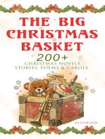 The Big Christmas Basket