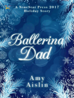 Ballerina Dad