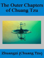 The Outer Chapters of CHUANG TZU
