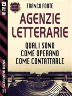 Agenzie letterarie