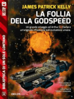 La follia della Godspeed