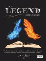 In A Legend Disclosure