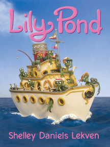 Lily Pond (President version)