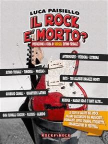 Il Rock è morto?