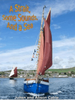 A Strait, some Sounds, and a Sea